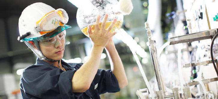 生産技術研究所|研究開発|協和発酵バイオ株式会社